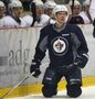 Jets banking on young players for this season's push