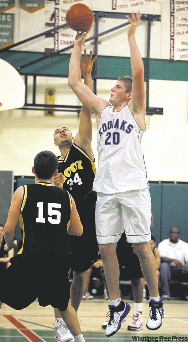 MIKE APORIUS / WINNIPEG FREE PRESS 