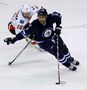 Power play still a mystery for Jets