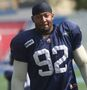 Bombers sign Turner to 'anchor' defensive line