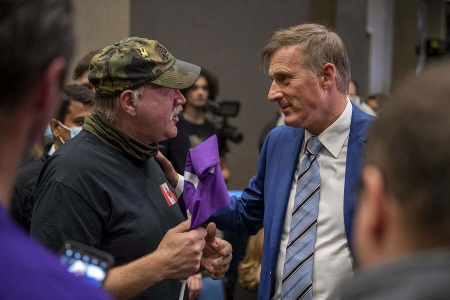 In no-change election, PPC gained ground