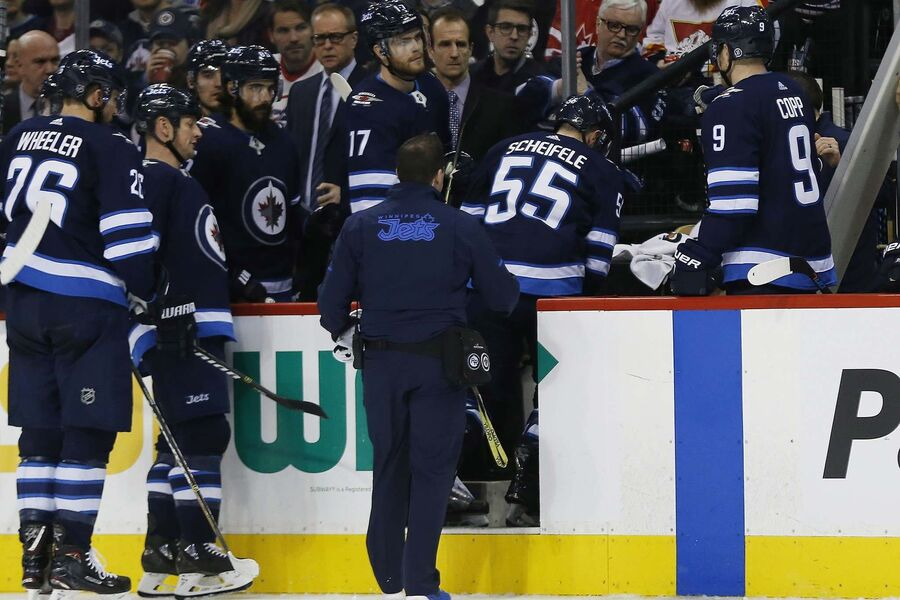 Dec 2017: Plenty of bumps in the road, but it's home, spectacular home for Jets