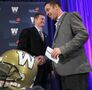Bombers name O'Shea head coach