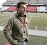 Lonie Glieberman may no longer be most loathed sports official in Ottawa