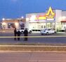 Deadly shooting at Pembina Highway restaurant