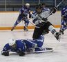 Oak Park Raiders defeat Kodiaks 3-1