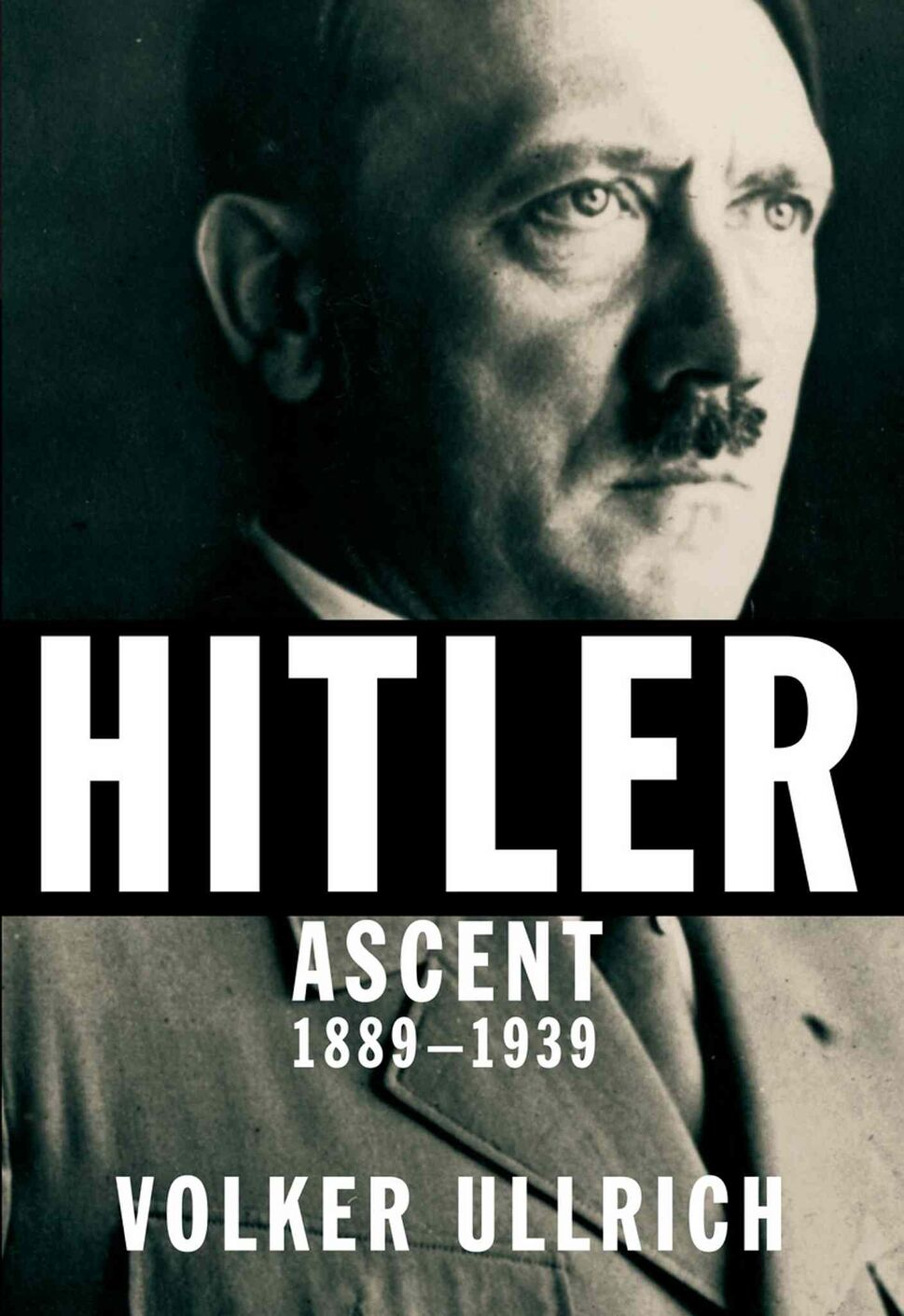 "<h3>Hitler: Ascent 1889-1939</h3> <br/> By Volker Ullrich <br/> <strong>He spent years as a near-vagabond on the streets of Vienna, his only income from family inheritances and sale of hand-painted postcards. For a good chunk of his early adulthood he was what we'd today call a ""street person."" So how did Adolf Hitler come to rule Germany, precipitate the Second World War and darken human history with the Holocaust? Ullrich explores.</strong> <br/> — Douglas J. Johnston"