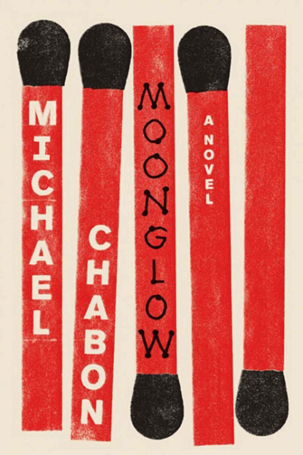 <h3>Moonglow</h3> <br/> By Michael Chabon <br/> <strong>The Pulitzer Prize-winning novelist's latest is a work of fictional non-fiction (or vice versa) in which Chabon recalls the purported last words of his dying grandfather and tells us his tale. It's impossible to untangle the truth from the author's fabulous fabulation, but that's half the fun of this exhilarating, touching love story/thriller/memoir.</strong> <br/> — Jill Wilson
