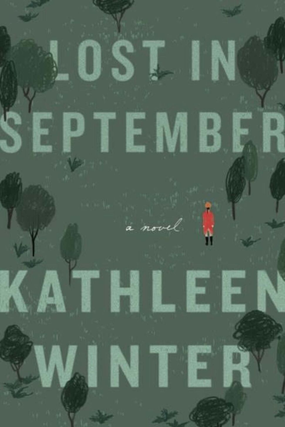 Lost in September</p><p>By Kathleen Winter</p><p>Knopf Canada, Sept. 12</p><p>From the Montreal-based Winter, shortlisted for the Giller for Annabel, comes the story of Gen. James Wolfe, who died on the Plains of Abraham in 1759, but who somehow has landed in modern-day Montreal as Jimmy, a homeless soldier suffering from post-tramautic stress disorder.</p>