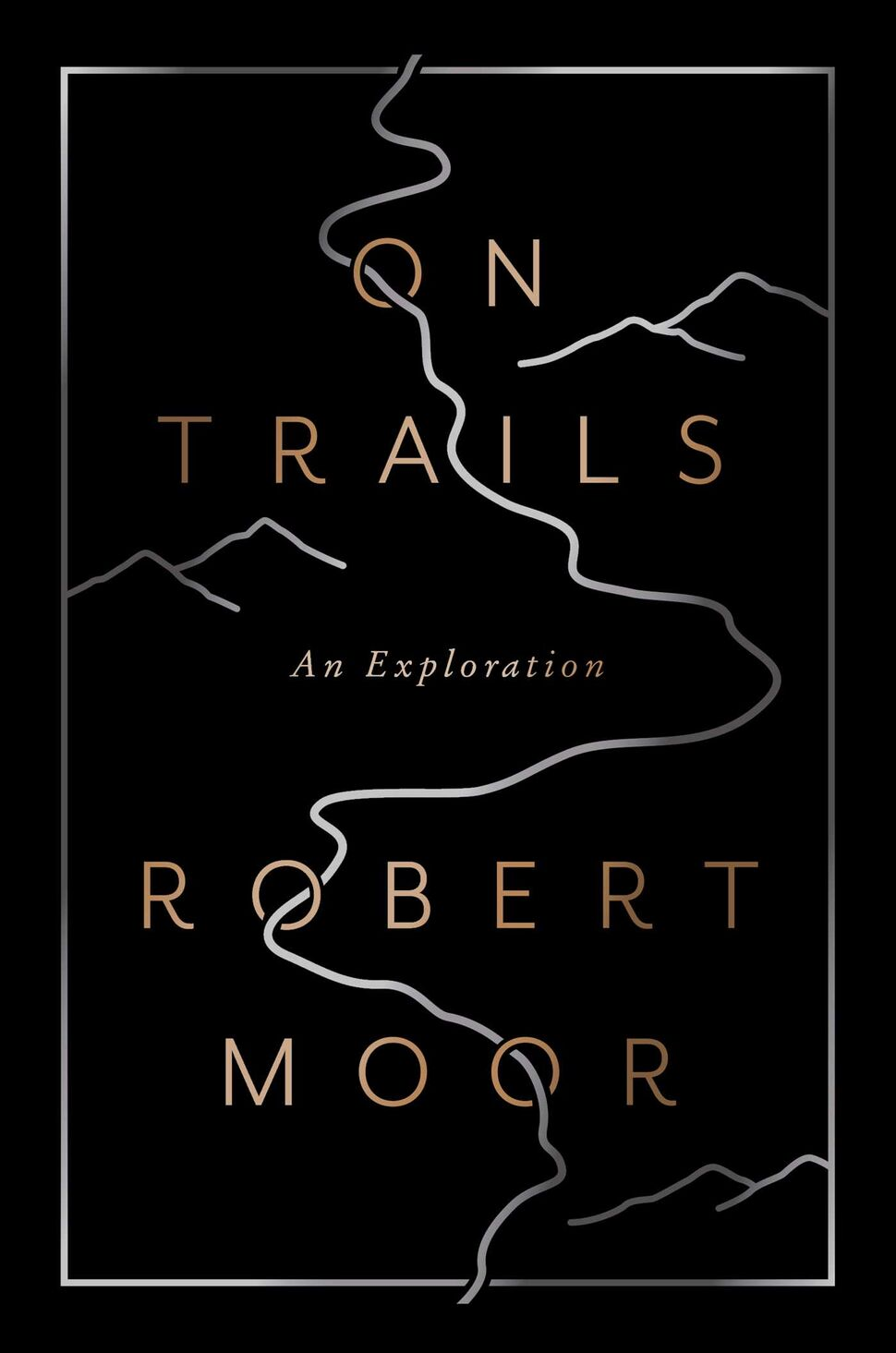<h3>On Trails: An Exploration</h3> <br/> By Robert Moor Navigating time, place and even species, journalist-turned-author Robert Moor nimbly considers the wondrous, universal nature of trails. Following the dots, breadcrumbs, pheromones and footfall (here, Moor says, the medium is not the message), we discover that trails are the collective wisdom of the world's creatures… including us.  — Gail Perry