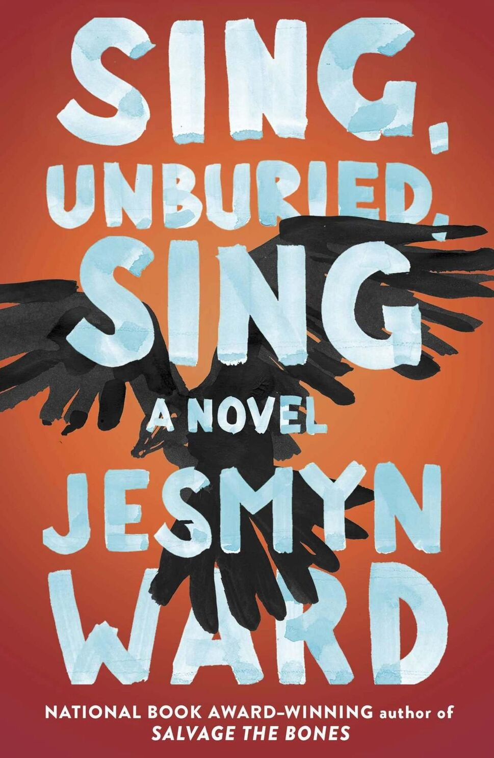 Sing, Unburied, Sing</p><p>By Jesmyn Ward</p><p>Scribner, Sept. 5</p><p>The U.S. National Book Award winner (Salvage the Bones) returns with a tale of a black, drug-addicted mother who takes her two children on a road trip across Mississippi to see their white father when he is released from prison.</p>
