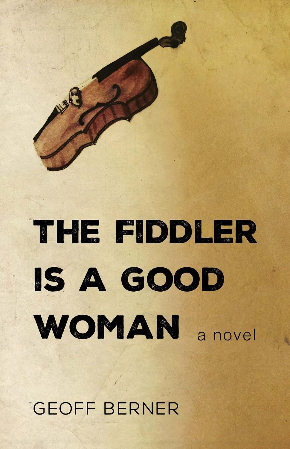 The Fiddler is a Good Woman</p><p>By Geoff Berner</p><p>Dundurn, Oct. 14</p><p>Vancouver singer-songwriter and novelist Geoff Berner (Festival Man) has written a novel about a novelist named Geoff Berner who is set to write a biography of a musician named DD &mdash; the problem being she has disappeared. With every interview of DD&rsquo;s friends, family and acquaintances, a more complex portrait of DD emerges.</p></p>