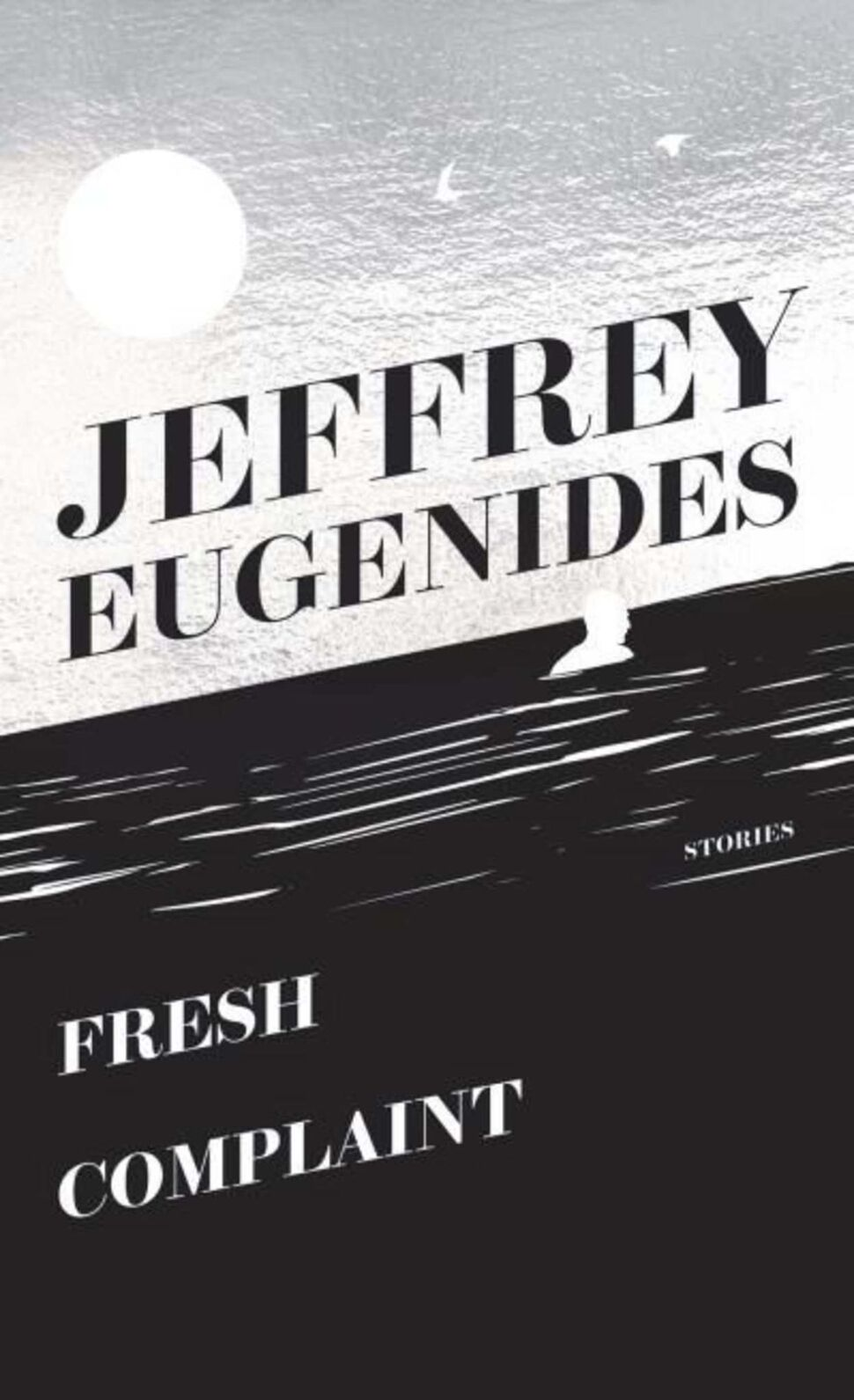 Fresh Complaint: Stories</p><p>By Jeffrey Eugenides</p><p>Knopf Canada, Oct. 3</p><p>This collection of stories by Eugenides (Middlesex, The Virgin Suicides) brings together new and previously published works of short fiction that span three decades of his career, including many that appeared in the New Yorker magazine.</p>