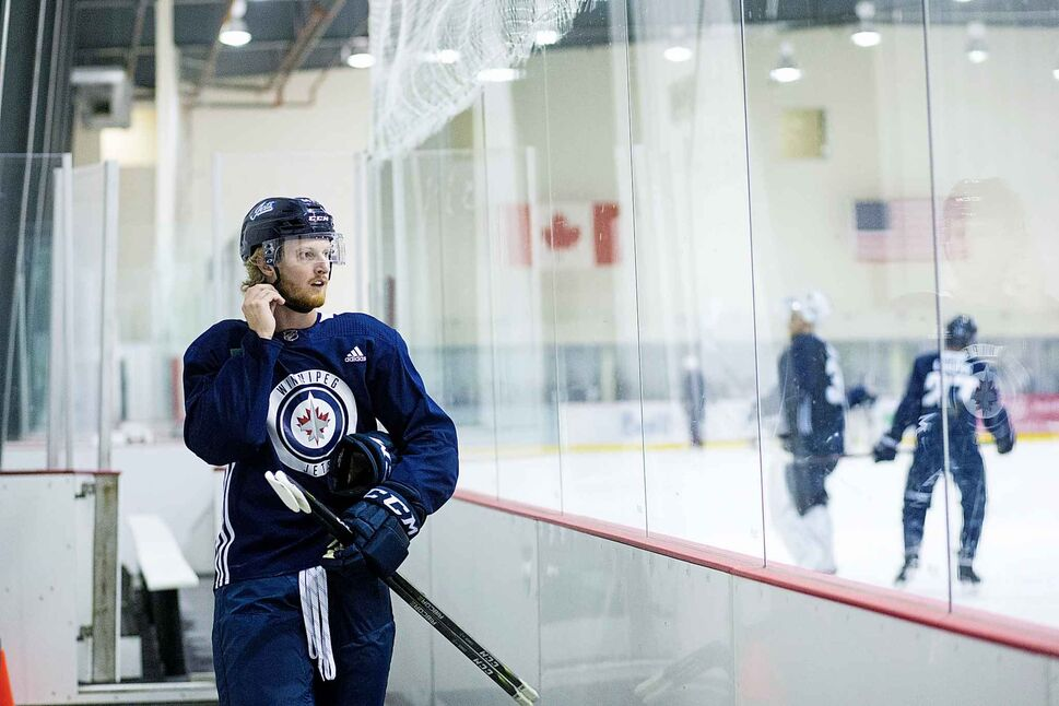 The Jets kick off their 2018-19 campaign when training camp starts Friday.
