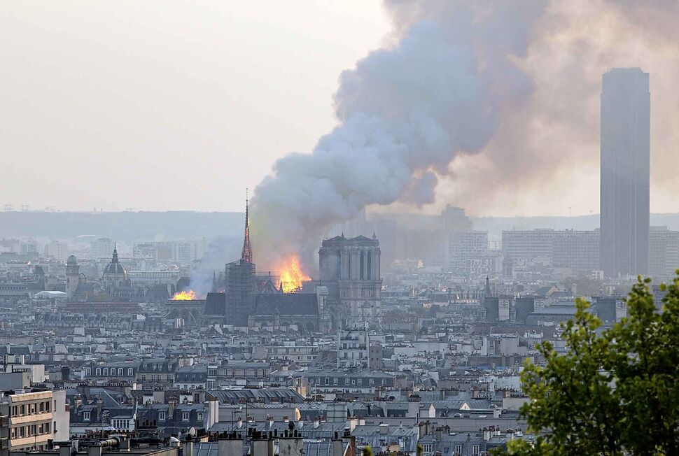 (Rafael Yaghobzadeh / The Associated Press)