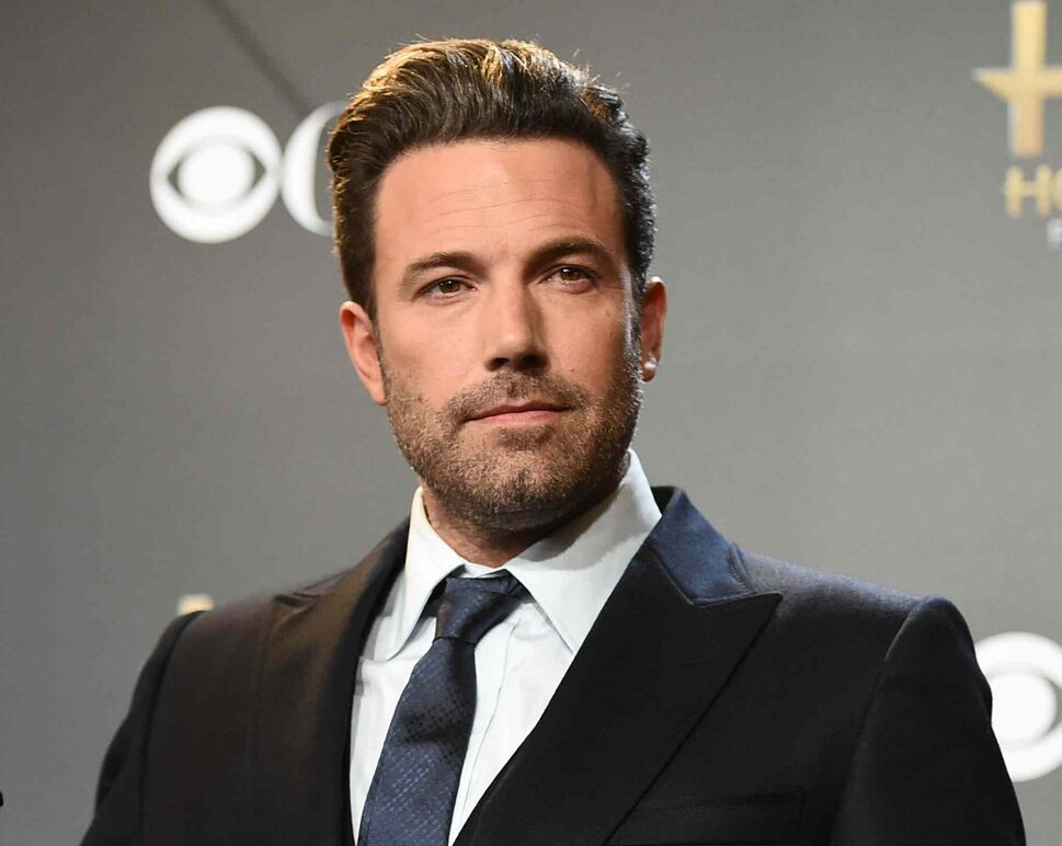 Ben Affleck  (Jordan Strauss / Invision / The Associated Press Files)
