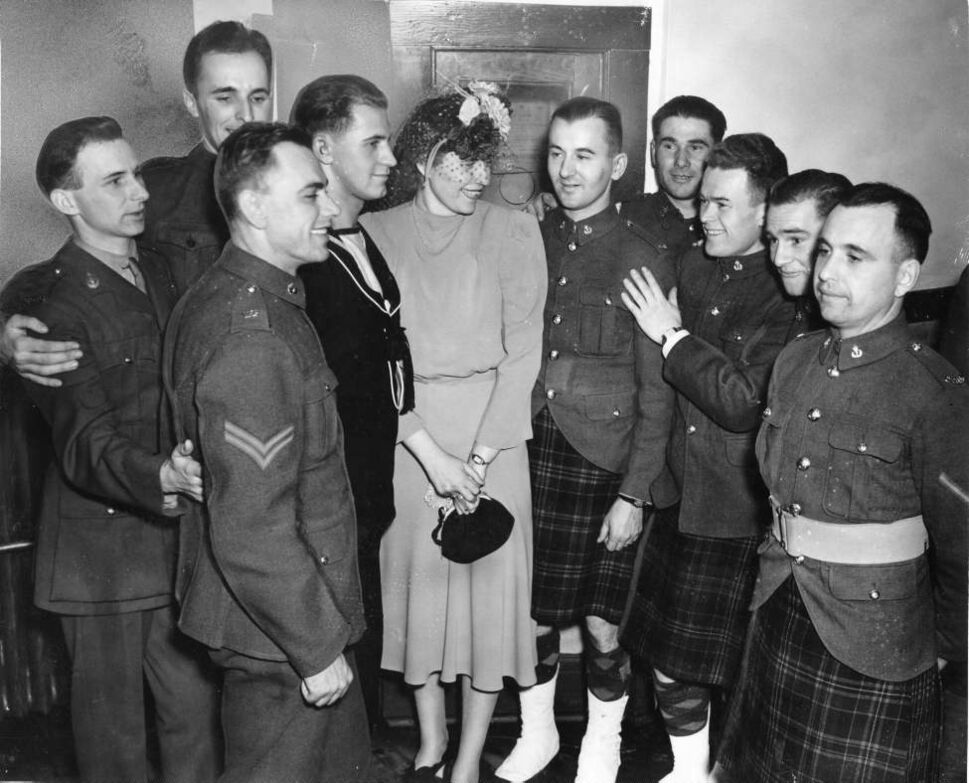 Winnipeg Free Press Archives