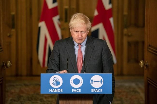 If Britain and the EU have not reached a trade agreement at the end of next week, according to British Prime Minister Boris Johnson, then two sides should forget about reaching an agreement and go their separate ways.