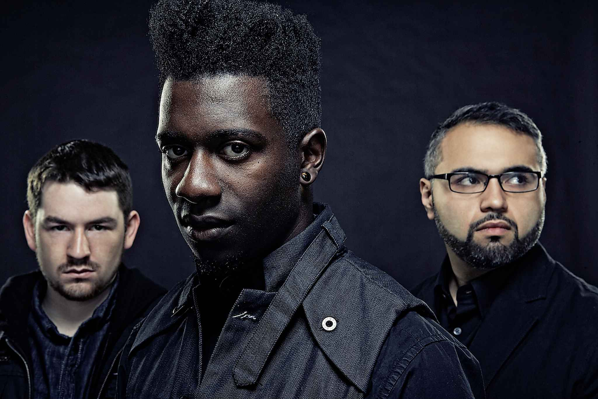 Washington, D.C. prog-metal outfit Animals as Leaders play their first-ever symphonic show with the WSO on Wednesday Jan. 30 a day after their own concert. (Supplied)