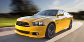 The 2012 Dodge Charger is one of the vehicles being recalled.