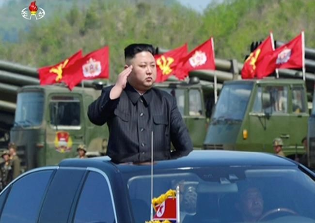 North Korea: US commander warns of growing nuclear threat