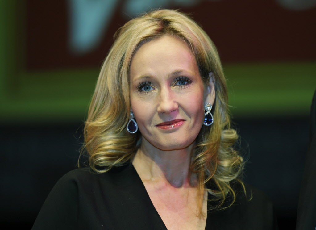 If Scottish voters choose to stay in the U.K., J.K. Rowling will share the credit for saving Britain's nuclear deterrent.