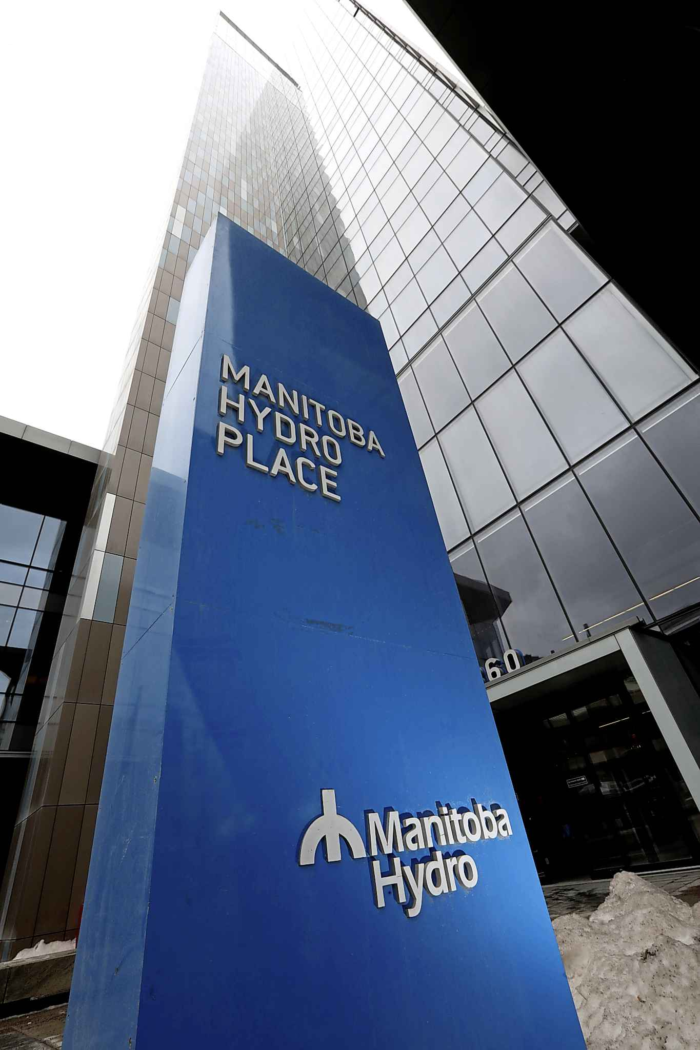 Manitoba Hydro has stated that it already achieved the staffing targets outlined in the Tory government's mandate.