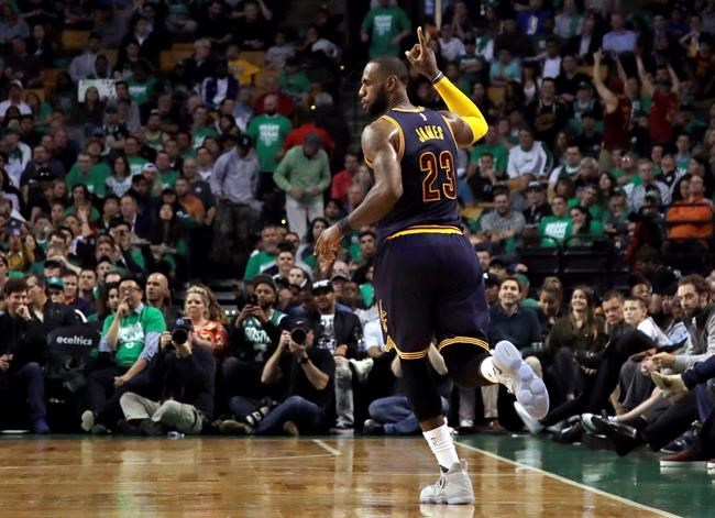 Disappointing End, But An Overall Successful Season For Boston Celtics
