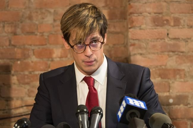 Milo Yiannopoulos fan files lawsuit against Berkeley