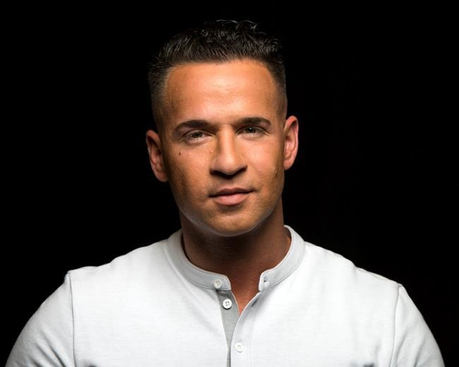 Jersey Shore's Mike 'The Situation' to face 15 years in prison