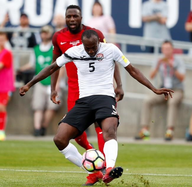 Altidore starts at forward with Dempsey for US vs. Trinidad