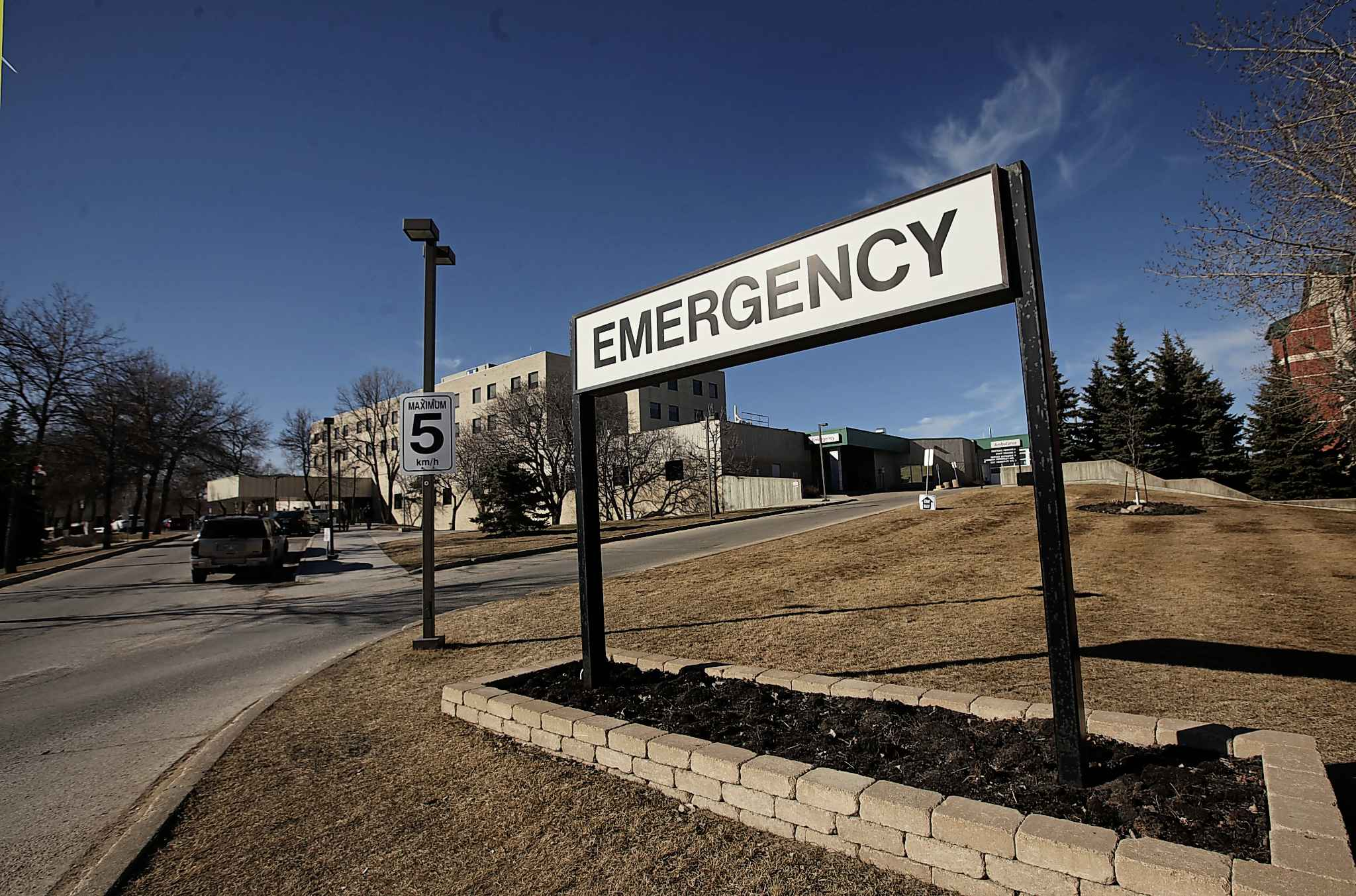 Sources say the provincial government is contemplating a new treatment plan for Concordia Hospital's Emergency department, which was originally scheduled to close at the end of June.