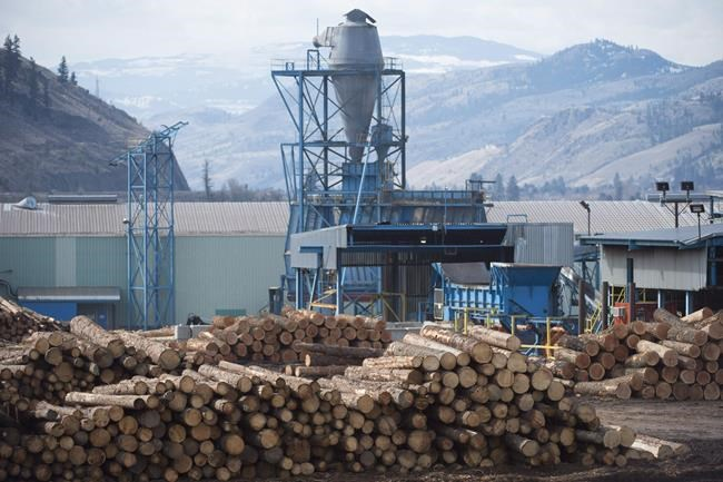 Tolko Industries curtails all B.C. operations during two-week holiday break