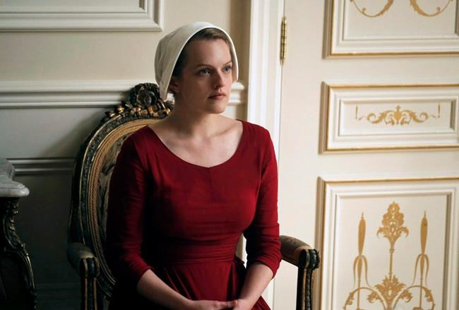 The Handmaid's Tale Renewed for Season 2 on Hulu