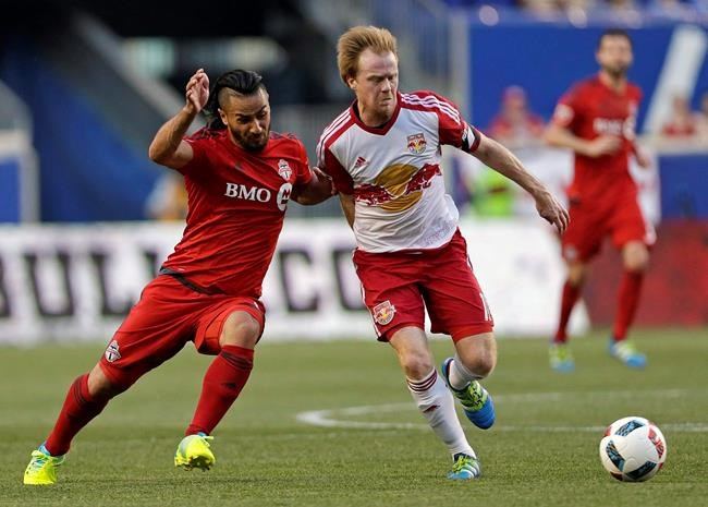 Red Bulls-Toronto FC preview