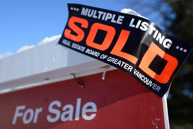 Housing at a premium in most BC regions: real estate association