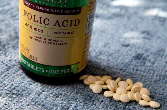 Folic Acid-Fortified Foods Helps Reduce Heart Defects In Newborns