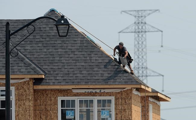 Canadian Home Prices Soared 19% in March as Sales Edged Higher