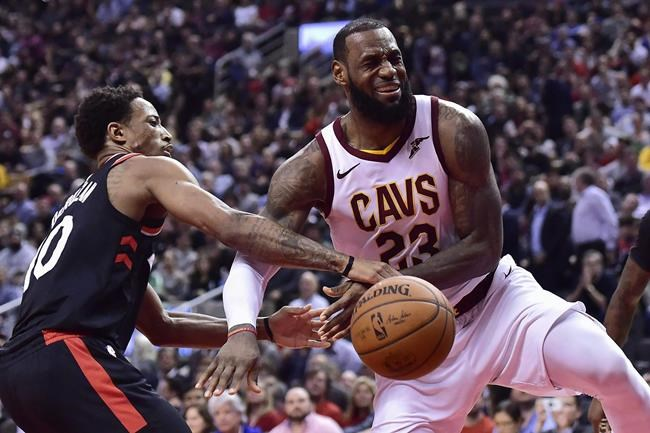 No rest for the tired: Cavaliers advance to face Raptors (schedule)