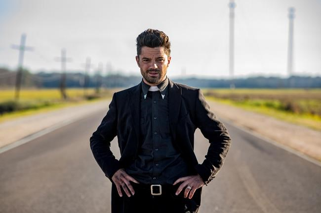 The Cast Of Preacher Talks What To Expect In Season 2