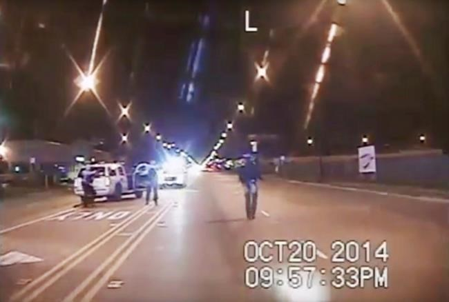 Police Union Says Chicago Cops Indicted For Cover-up Are 'Scapegoats'