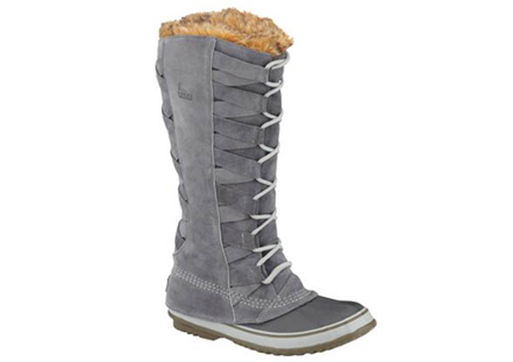 For something a little unique, the Cate of Alexandria or Conquest Carly Short boots incorporate style elements such as straps and snaps.