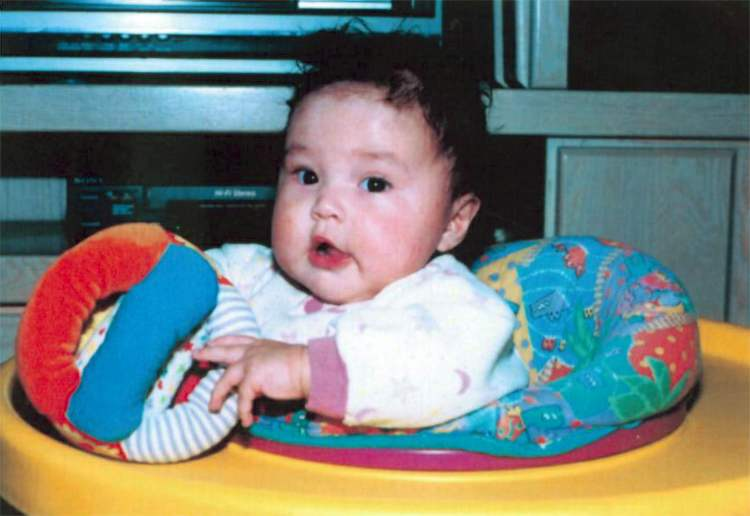 Phoenix Sinclair, who was in CFS care, was slain by her mother and mother's boyfriend in 2005.