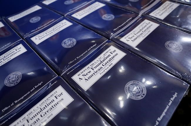 The double count: Trump budget includes $2 trillion accounting gimmick