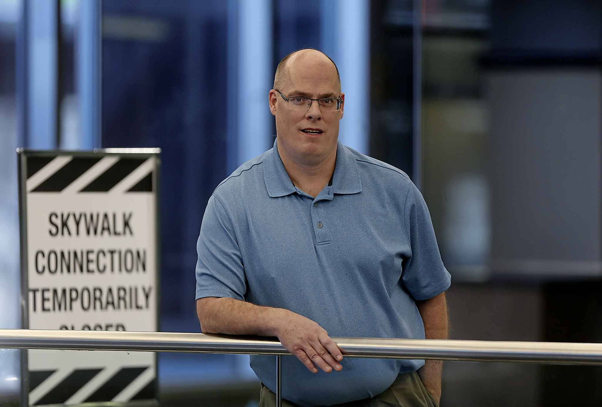 The government needs to support human-rights-based law, says David Kron. (Shannon VanRaes / Winnipeg Free Press files)
