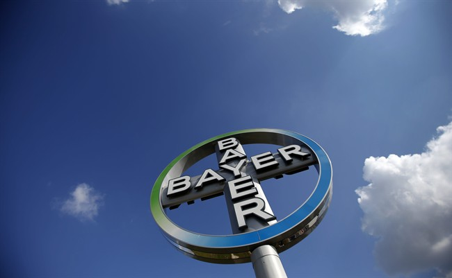 Bayer makes move for Monsanto in global agrichemicals shakeout