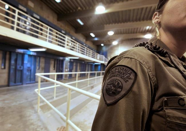 California guards, 7 inmates sent to hospital after attack