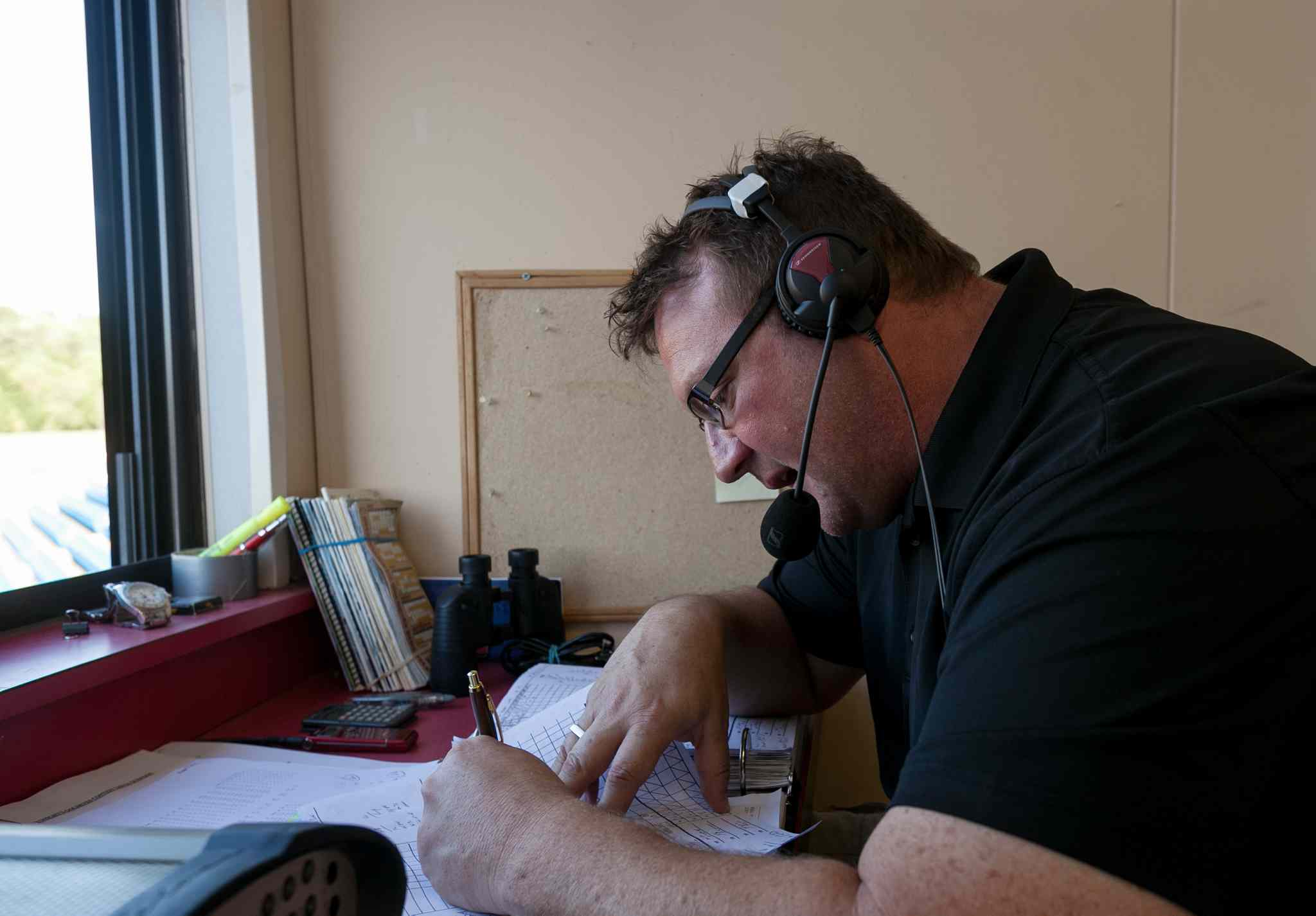 Paul Edmonds has been a fixture on Winnipeg radio for the last 19 years as the voice of the Winnipeg Goldeyes. He will take over the play-by-play duties for the Winnipeg Jets this season.