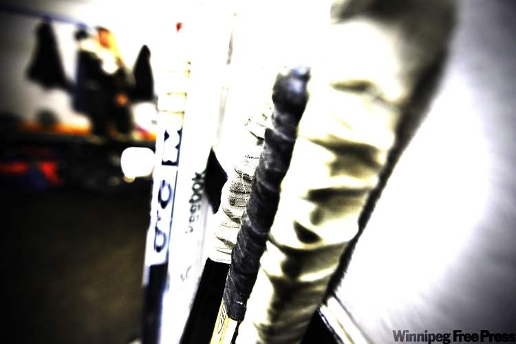 Despite attempts to stamp it out, hazing remains a part of hockey culture.