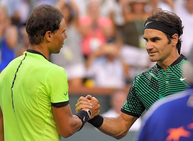 Federer, Nadal enter pre-quarters in Indian Wells